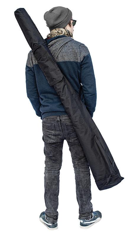 Terre Didgeridootasche 150cm