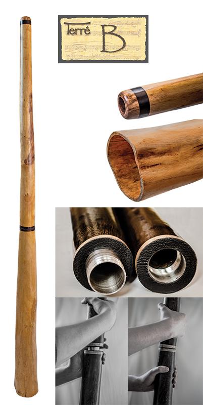 Terre Didgeridoo Bambus B