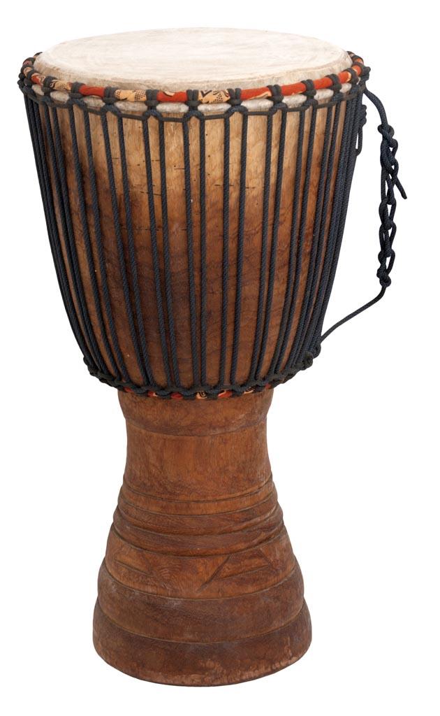 Terre Djembe Ivorycoast