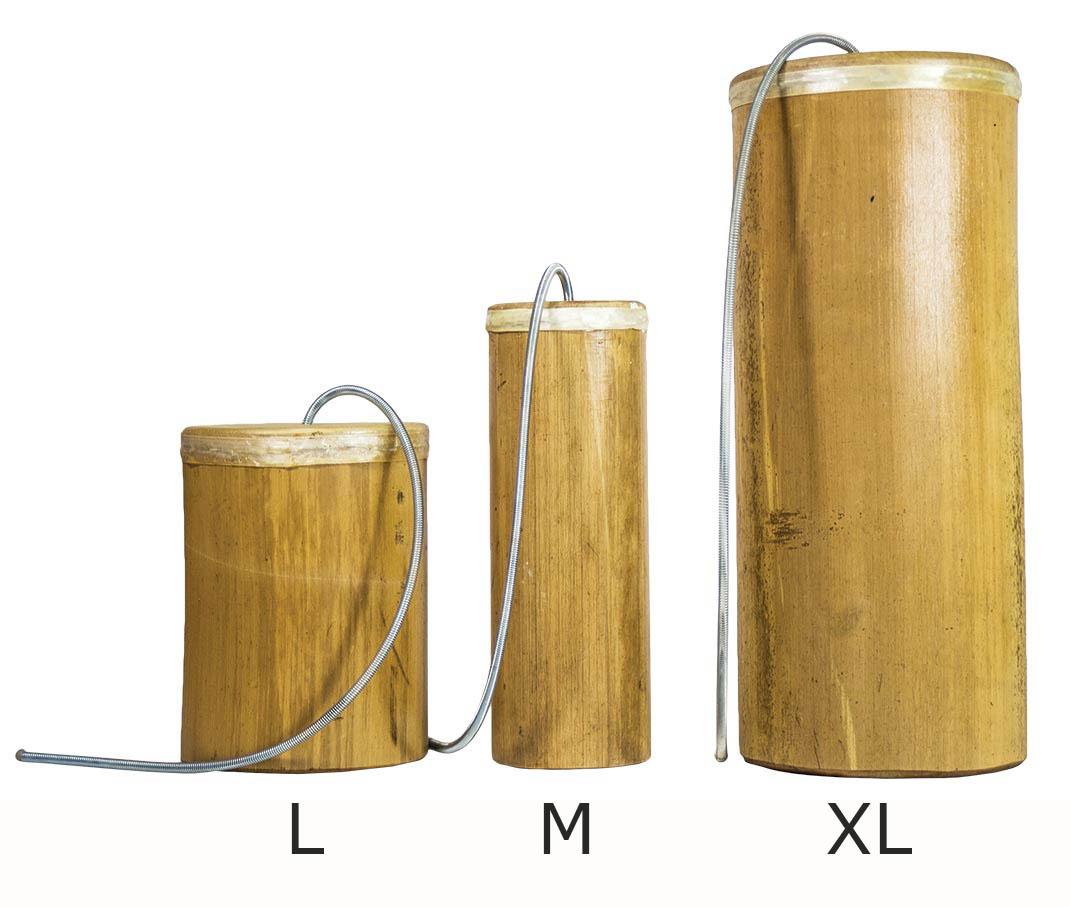 Terre Donner aus Bambus L