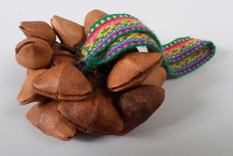 Terre Chacha Hand Peru