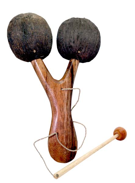 Terre Agogo Fruit