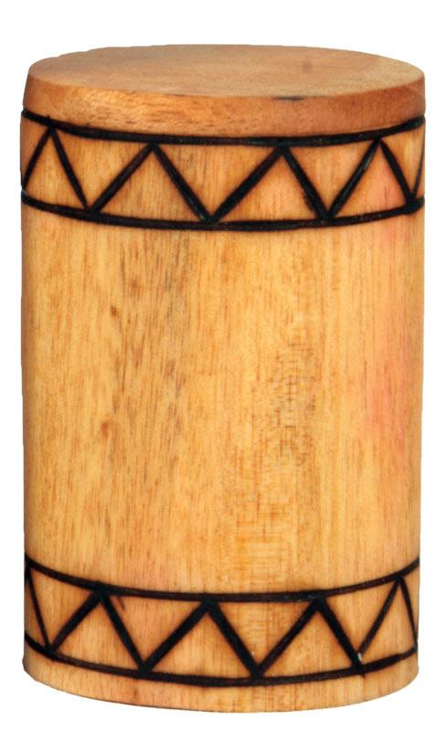 Terre Shaker Holz 8cm