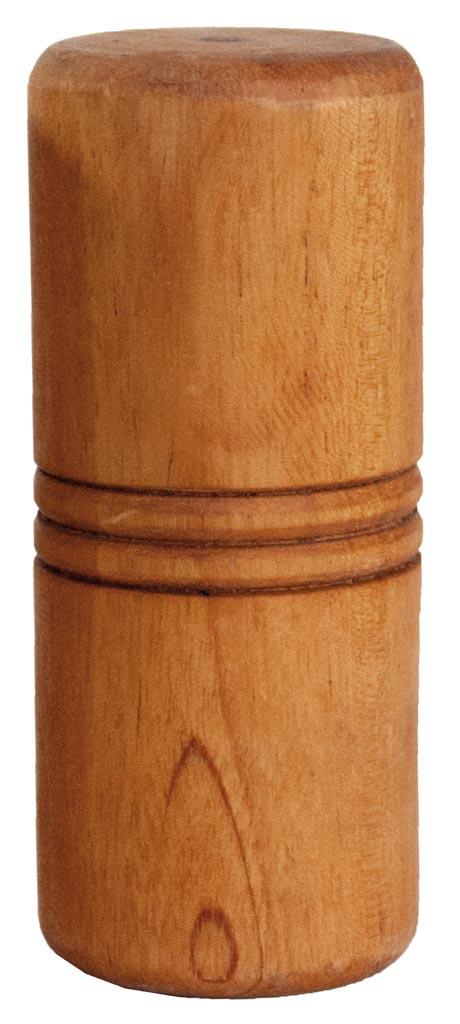 Terre Shaker Holzzylinder