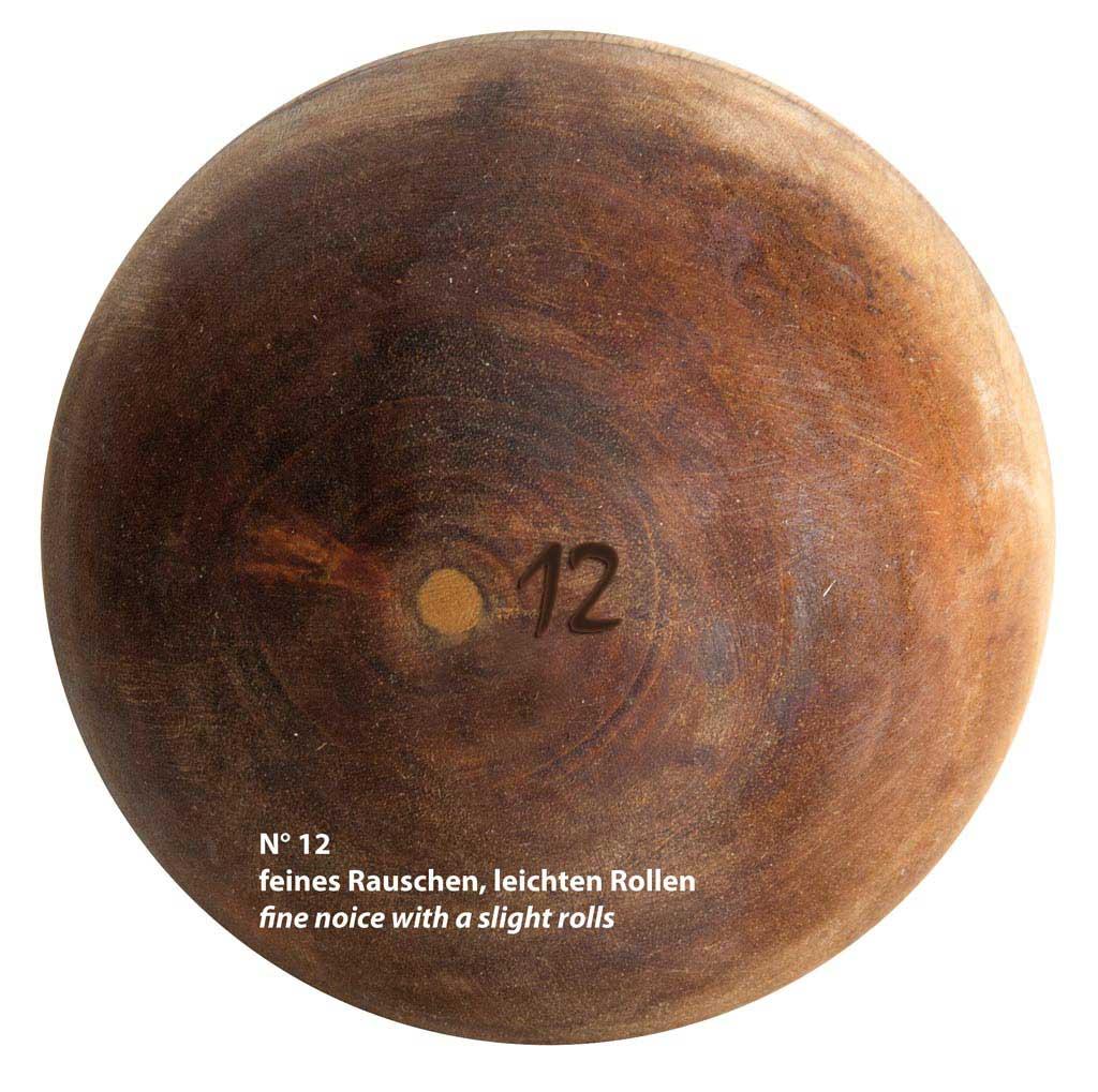 Terre Ballshaker No12