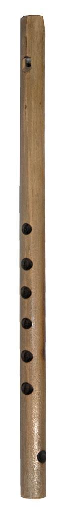 Terre Bambusflöte klein