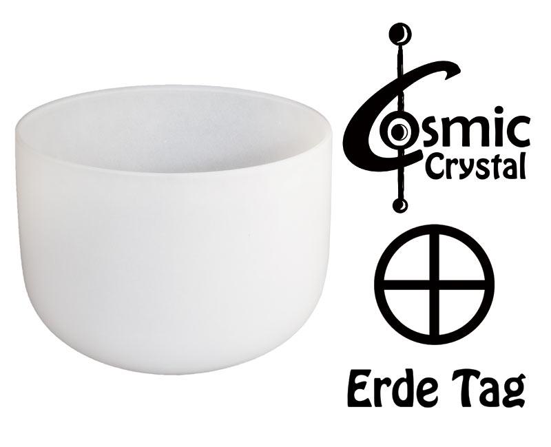 Terre Crystalbowl 12 Erde Tag 1