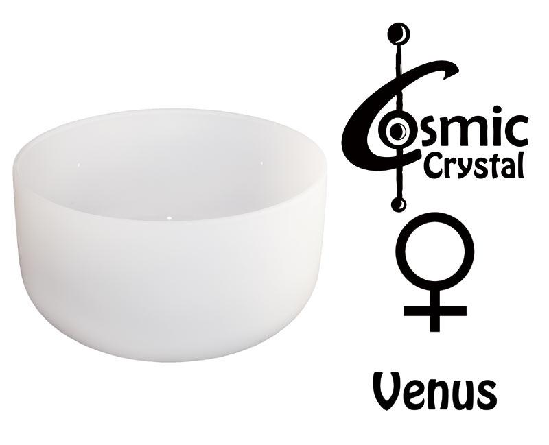 Terre Crystalbowl 13 Venus 0